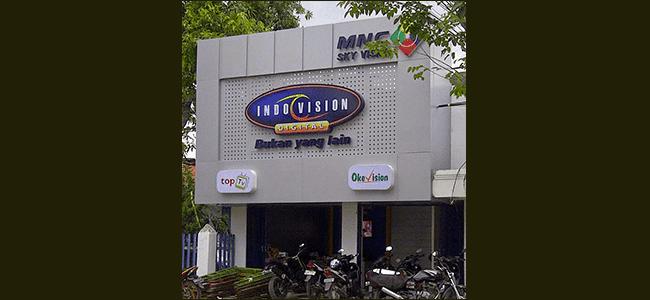Kantor Indovision